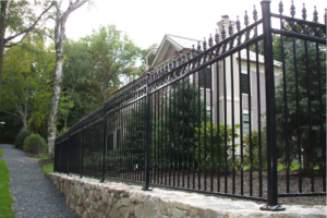 Utah Fence Warehouse Wrought Iron Fences