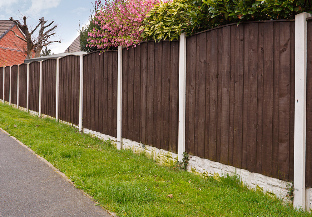 Common Fencing Regulations