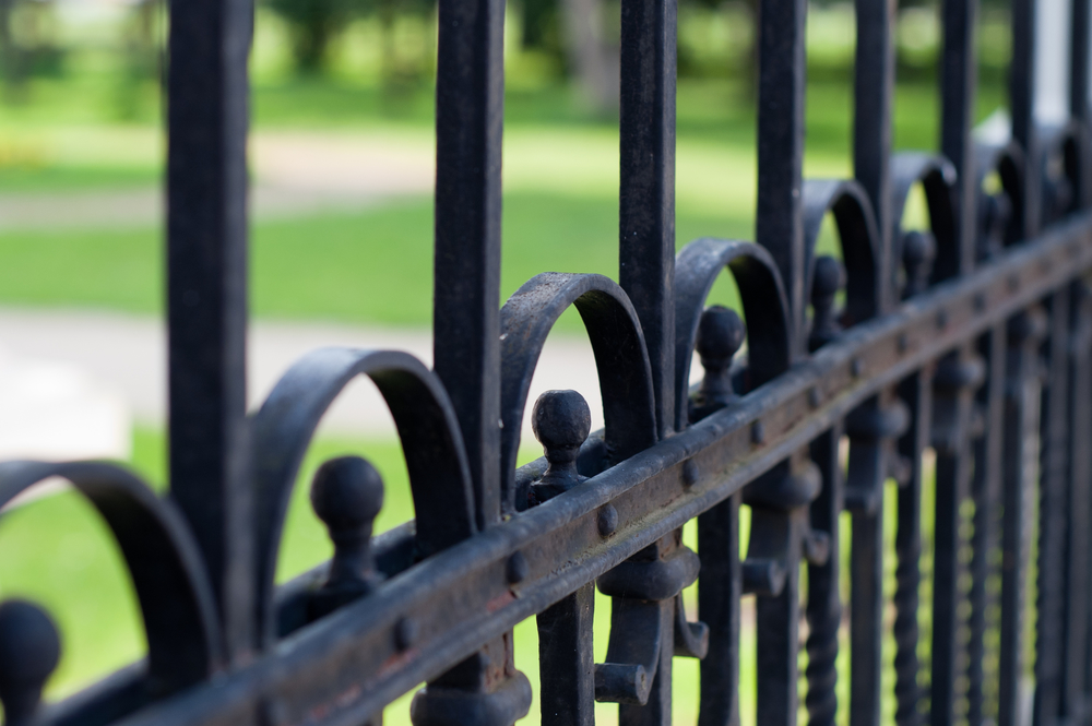 Most Common Fencing Mistakes