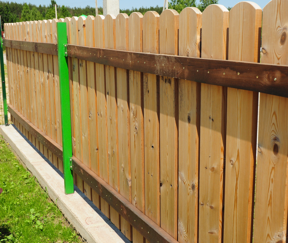 What's the Most Durable Fence Material