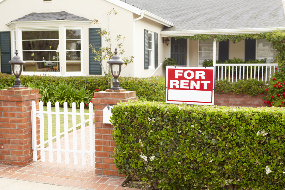 Best Rental Property Fence