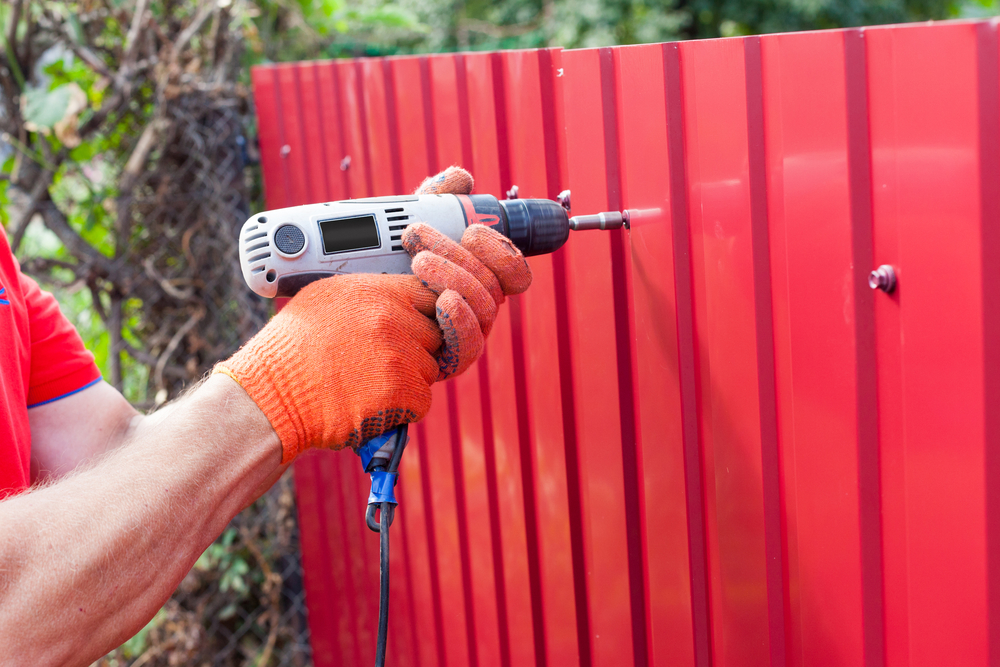 costs preparing privacy fence installation
