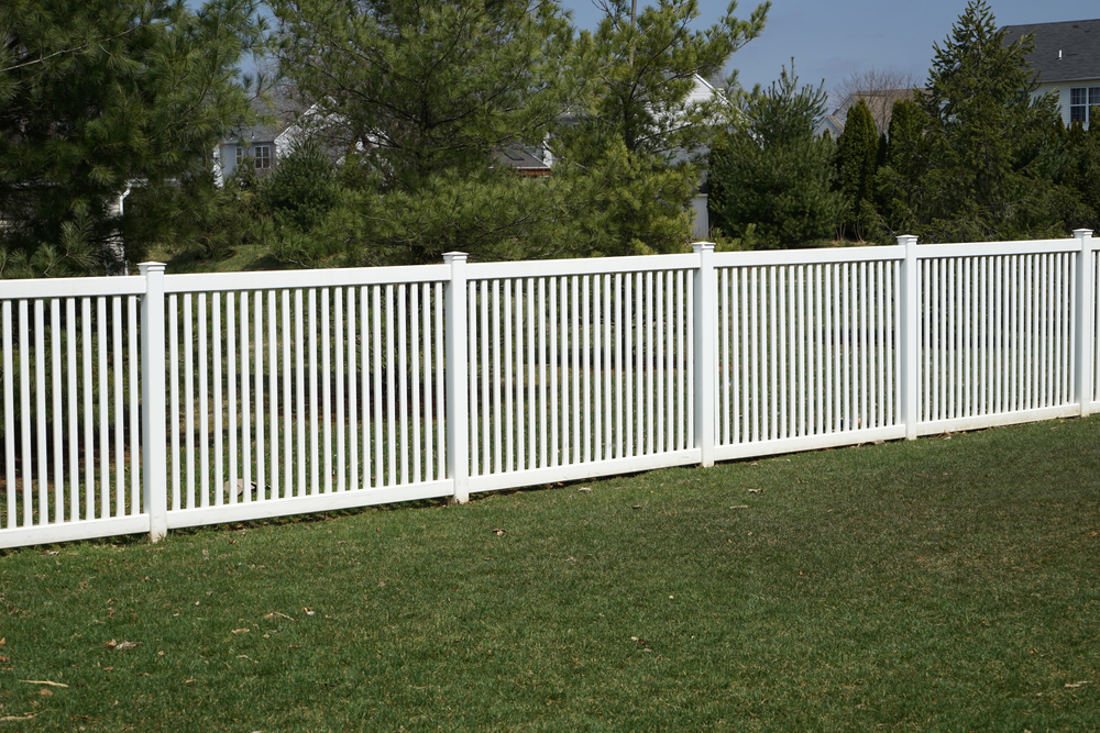 qualities vinyl privacy fences