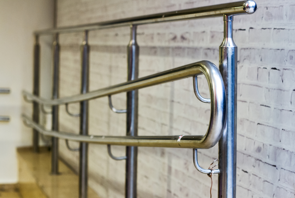 components railing ADA-compliant